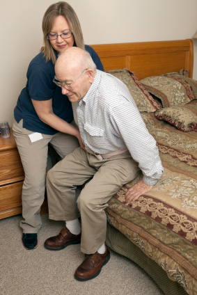 Senior Home Care Warner Robins Savannah