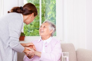 Senior Care Warner Robins