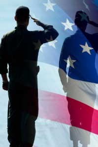 Personal Care for Military Veterans